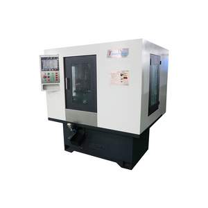 CNC Valve Cut Off Machine