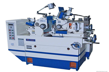 Widely Applications of Centerless Grinding Machine Introduction