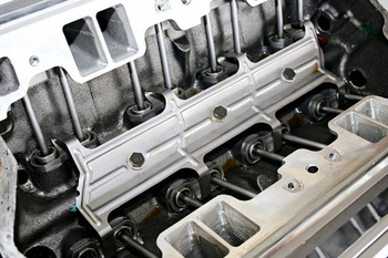 Solutions to make engine valve cleaner and cost lower