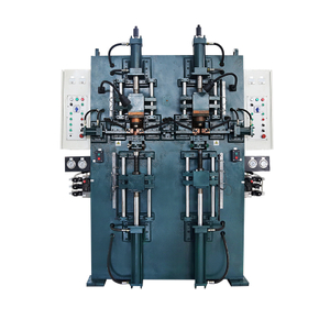 Hydraulic Electrical Upsetting Machine